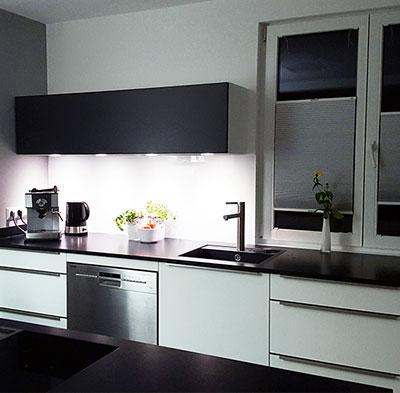 trendiges plissee pr gt die moderne fensterdeko. Black Bedroom Furniture Sets. Home Design Ideas